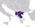 grèce,yougoslavie,macédoine,macédoine du nord,balkans,soleil de vergina,ex-yougoslavie,accord de prespa,miroslav grcev,argéades,philippe ii,philippe ii de macédoine,alexandre le grand,aigéai,manolis andronikos,ancienne république yougoslave de macédoine,macédoine antique,macédoine historique,albanie,bulgarie