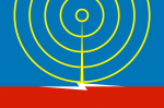 russie,fédération de russie,novossibirsk,linyov,drapeau linyov