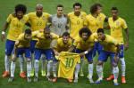brésil - allemagne 1-7,brésil,allemagne,coupe du monde,coupe du monde 2014,luiz felipe scolari,neymar,bernard,oscar,fred,thiago silva