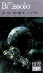 serge brussolo,science-fiction,sumar,thomoks,michel bussi,compagnie intergalactique de pompes funèbres,rite funéraire