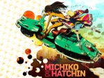 michiko to hatchin,manglobe,brésil,animation japonaise,michiko,hatchin,amérique latine