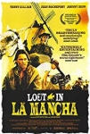 terry gilliam,lost in la mancha