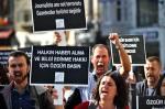 journalisme,presse,journalistes emprisonnés,turquie