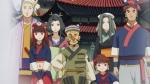 samurai 7,anime,akira kurosawa,gonzo,toshifumi takizawa