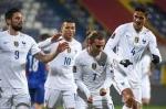 griezmann,france,équipe de france de football,équipe de france,lemar,dembelé,didier deschamps,deschamps,bosnie,coupe du monde 2022,qualifications coupe du monde 2022