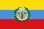 equateur,colombie,simon bolivar,drapeau colombie,drapeau equateur,grande colombie,francisco de miranda,venezuela