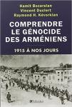 génocide des arméniens,turquie,hamit bozarslan,révisionnisme,raymond h. kévorkian,vincent duclert,arménie,arméniens