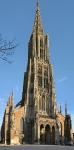 eglise principale d'ulm,allemagne,basilique notre-dame de la paix,yamoussoukro,côte-d'ivoire,cathédrale notre-dame de rouen,france,eglise saint-nicolas de hambourg,cathédrale notre-dame de strasbourg,basilique notre-dame de lichen,pologne,autriche,cathédrale saint-etienne de vienne,basilique saint-pierre,vatican,cathédrale de l'immaculée conception de linz,cathédrale de lincoln,royaume-uni,angleterre,liste des églises les plus hautes,églises les plus hautes