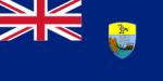 territoire britannique d'outre-mer,sainte-hélène,drapeau sainte-hélène