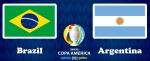 messi,copa america,copa america 2021,argentine,brésil,rivalité footballistique,rivalité footballistique entre l'argentine et le brésil