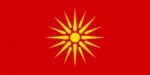 macédoine,grèce,yougoslavie,drapeau macédoine