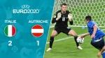 euro 2020,euro 2021,euro,italie,autriche