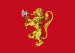 drapeau norvège,norvège,danemark,suède,traité de kiel,fredrik meltzer,scandinavie,croix nordique